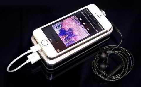 «Кристальный звук»: тест аудиофильского усилителя Denon DA-10 для iPhone и iPad