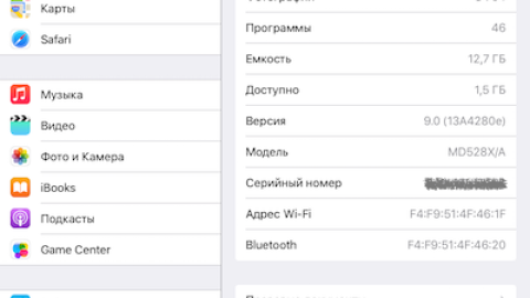 Обзор iOS 9. Наблюдения и впечатления