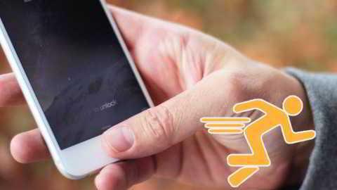 Как ускорить работу сканера отпечатков Touch ID на iPhone и iPad