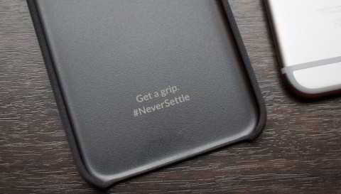 Китайская многоходовка: чехол для iPhone от OnePlus