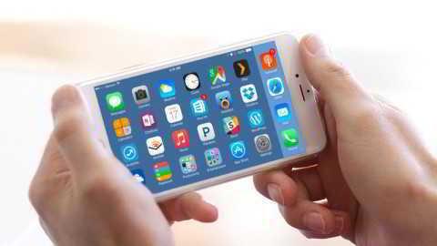 Как ускорить работу iPhone меньше чем за 10 секунд