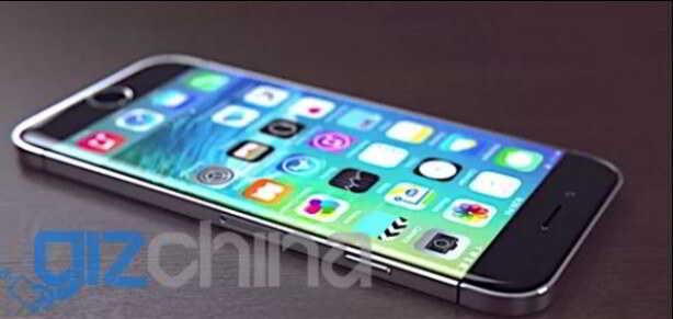 Первые изображения iPhone 7