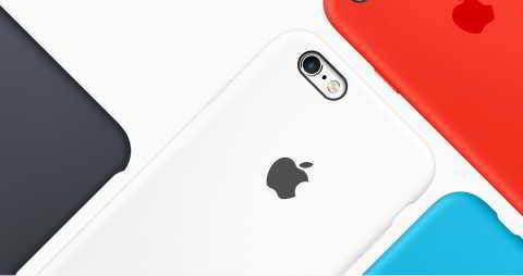Как может выглядеть новый цветной 4-дюймовый iPhone