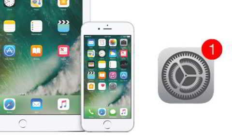 Все нововведения в iOS 10 beta 3