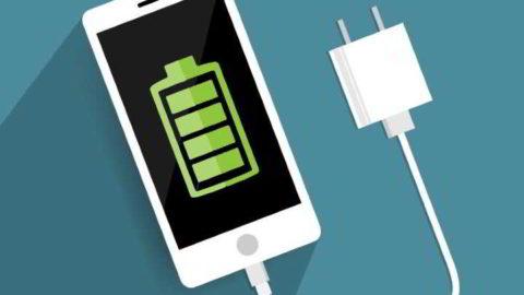Бесплатное приложение покажет степень износа батареи и оставшееся время работы iPhone и iPad