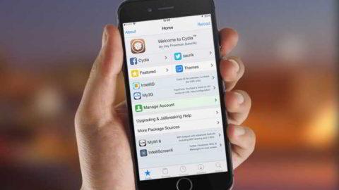 Новые джейлбрейк-твики для iOS на этой неделе